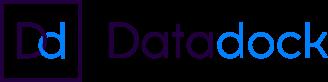 Logo datadock processus certifié