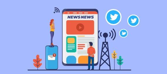 Relation Presse Web 2.0 : communiquer avec les journalistes et influenceurs
