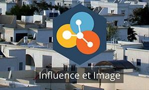 Influence et image