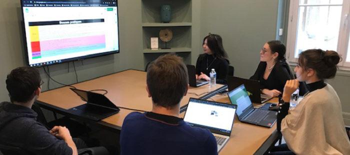 Onboarding : Digital Academy accompagne ses nouvelles recrues dans leur intégration 1