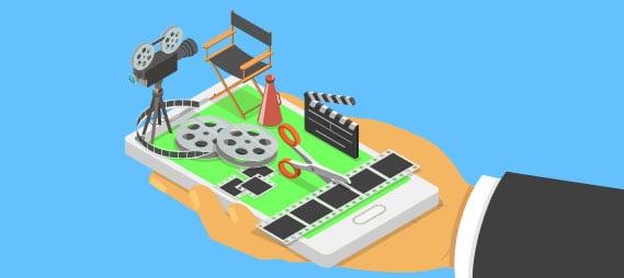 Video Learning : Scénariser, filmer et monter avec son smartphone