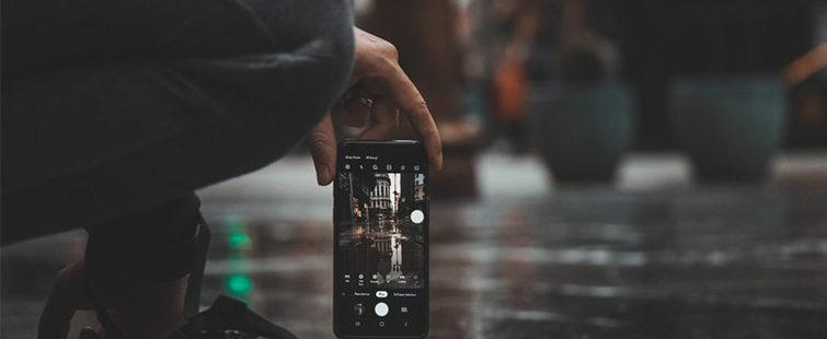 Scénariser, filmer et monter avec son smartphone de façon professionnelle 1