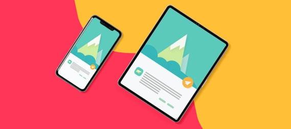 Utilisation de son smartphone et de sa tablette (Android, iOS): usage pratique