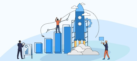 Growth Hacking : booster la croissance de son business